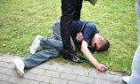 Юрмала: Точный удар кулаком в лицо остановил вора-сумочника