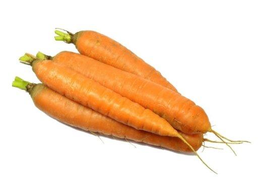 Морковь: рецепты, маски, советы